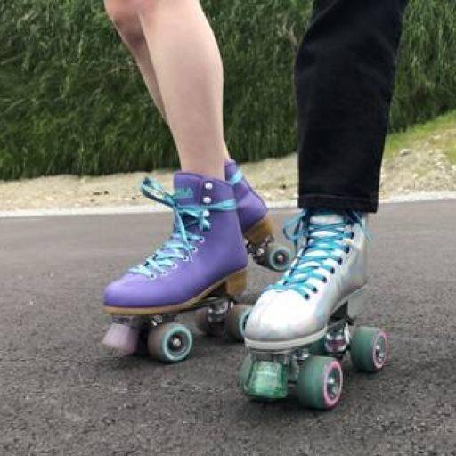 Cara Mempercepat Gerak Ketika Bermain Roller Skate